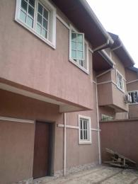 3 bedroom Detached Duplex House for rent   Gbagada Lagos