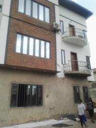 3 bedroom Blocks of Flats for rent   Adeniyi Jones Ikeja Lagos
