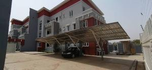 3 bedroom Flat / Apartment for rent Games village Central Area Abuja