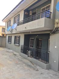 3 bedroom Flat / Apartment for rent Kudirat abiola way Oregun Ikeja Lagos