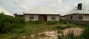 3 bedroom Detached Bungalow House for sale Fcda Quarters Extension, Bwari Kubwa Abuja