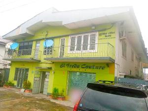 Office Space Commercial Property for rent D-Line Port Harcourt Rivers