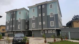 3 bedroom Flat / Apartment for sale Mende Maryland Mende Maryland Lagos