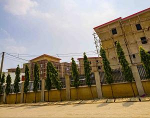3 bedroom Flat / Apartment for sale Sholanke Street  Ebute Metta Yaba Lagos