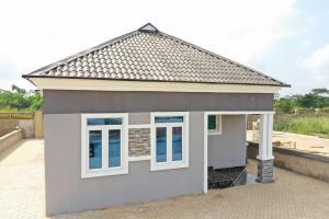 3 bedroom Detached Bungalow House for sale Mowe,lagos Ibadan Express way.  Mowe Obafemi Owode Ogun