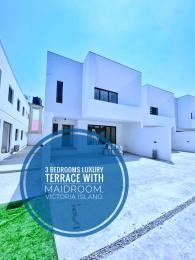 3 bedroom Terraced Duplex for sale Off Ahmadu Bello Way Victoria Island Lagos
