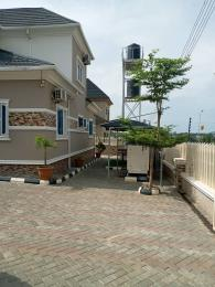 3 bedroom Semi Detached Duplex for sale Riverpark Estate, Airport Road, Lugbe Abuja