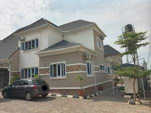 3 bedroom Semi Detached Duplex House for sale Riverpark Estate Airport road Abuja Lugbe Abuja