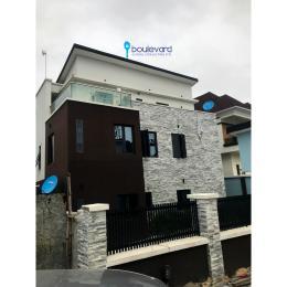 3 bedroom Blocks of Flats for sale Thomas estate Ajah Lagos