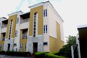 3 bedroom Terraced Duplex House for shortlet Phase 2 Osborne Foreshore Estate Ikoyi Lagos