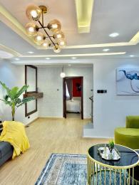 3 bedroom Terraced Duplex for shortlet Balogun Ikeja Lagos