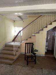 3 bedroom Terraced Duplex for rent Coker Road Ilupeju Lagos