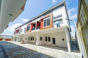 3 bedroom Terraced Duplex House for sale Off Orchid Hotel Road 2nd Toll Gate Ikota Lekki Lagos