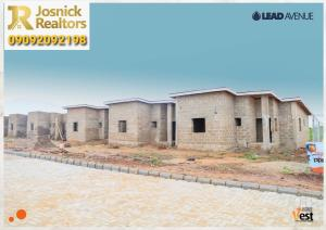 3 bedroom Terraced Bungalow House for sale Lugbe District Lugbe Abuja