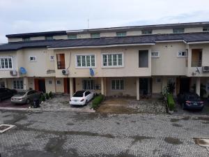 3 bedroom Terraced Duplex House for sale Paradise 2 Estate Chevron Drive, Lekki Lagos chevron Lekki Lagos