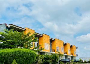 3 bedroom Terraced Duplex House for sale Brookshore Estate, Karsana, Abuja Karsana Abuja
