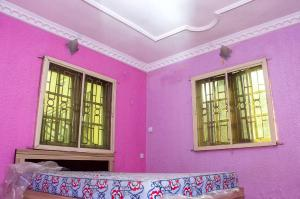 3 bedroom Detached Bungalow House for sale Opposite Hi Impact Amusement Park Arepo Ogun
