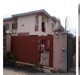 Semi Detached Duplex for sale Fola Osibo Lekki Phase 1 Lekki Lagos