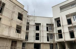 Flat / Apartment for sale Off Akin Laguda off Adeniyi Jones Adeniyi Jones Ikeja Lagos