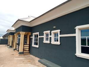 3 bedroom Blocks of Flats House for sale Off sapele rd  Oredo Edo