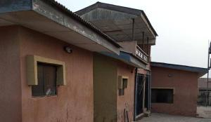 Blocks of Flats for sale Olodo Iwo Rd Ibadan Oyo