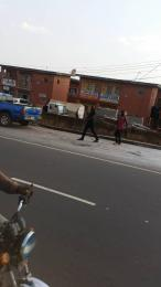 Commercial Property for sale Facing Main Road Iwo Rd Ibadan Oyo