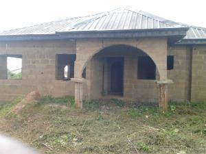 3 bedroom Detached Bungalow House for sale Harmony estate, Elewuro, Akobo Akobo Ibadan Oyo