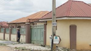 3 bedroom Detached Bungalow House for sale TRADEMORE ESTATE PHASE 1 Lugbe Abuja