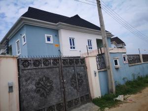 3 bedroom Flat / Apartment for rent Near Lekki Atlantic Gardens Abraham adesanya estate Ajah Lagos