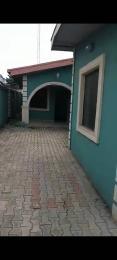 3 bedroom Detached Bungalow House for sale Shagari Estate, Egbeda Alimosho Lagos