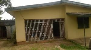 10 bedroom Terraced Bungalow House for sale Benin city, Ugbowo Orhionwon Edo