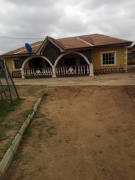 Detached Bungalow House for sale Omisanjana Ado-Ekiti Ekiti