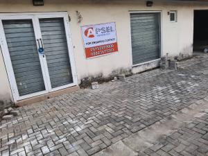 Shop Commercial Property for sale Abraham Adesanya Estate VGC Lekki Lagos