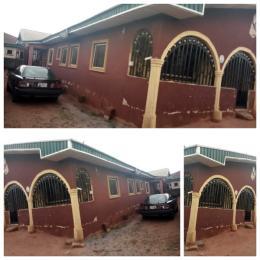 5 bedroom Terraced Bungalow House for sale Eyean; benin city, Central Edo