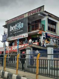 Commercial Property for sale Ringroad Challenge Ibadan Oyo