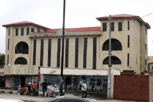 House for sale Okota Lagos