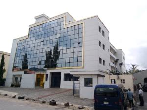 Commercial Property for sale Area 11 Garki 1 Abuja