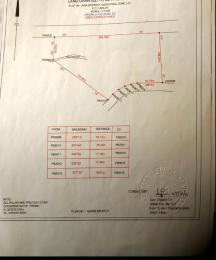 Mixed   Use Land for sale Jiwa District Lugbe Airport Road Lugbe Abuja