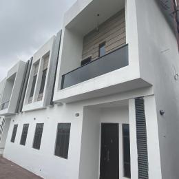 4 bedroom Semi Detached Duplex House for sale Trans Nkisi Estate Onitsha North Anambra