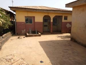 Mini flat Flat / Apartment for sale ... Akobo Ibadan Oyo