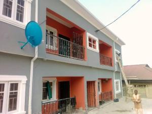 3 bedroom Flat / Apartment for sale Alapere Ojota Ojota Lagos