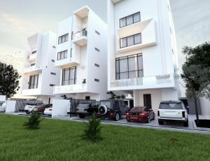 5 bedroom Detached Duplex House for sale Off Glover road, Old Ikoyi Ikoyi Lagos