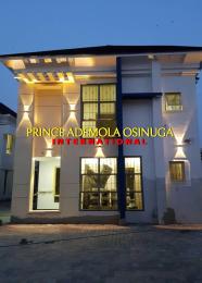4 bedroom Detached Duplex for rent Old Ikoyi Old Ikoyi Ikoyi Lagos