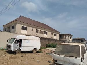 6 bedroom Blocks of Flats House for sale Orisunbare, Lagos Orisunbare Alimosho Lagos