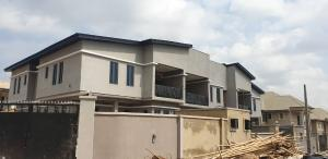 4 bedroom Detached Duplex House for rent Magodo ph1 estate gateway zone isheri off berger. Magodo Kosofe/Ikosi Lagos