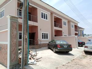 4 bedroom Semi Detached Bungalow House for rent Oluyole Extension high school area  Oluyole Estate Ibadan Oyo