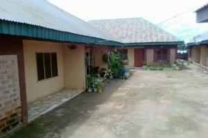 2 bedroom Flat / Apartment for sale Bravezeremo Street Makurdi Benue