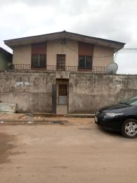 3 bedroom Blocks of Flats House for sale Alapere Alapere Kosofe/Ikosi Lagos
