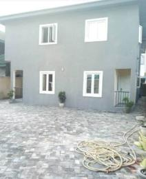 6 bedroom Terraced Duplex House for sale Adageorge road by Omega clinic Ada George Port Harcourt Rivers
