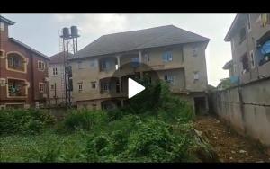 2 bedroom House for sale Estate, Off Community road Okota Lagos